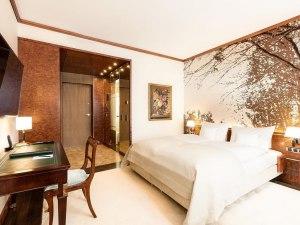 هتل های دوسلدورف