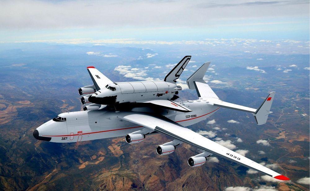 هواپیماهای باربری