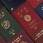 قدرتمندترین پاسپورت های دنیا در سال 2019