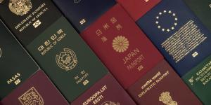 قدرتمندترین پاسپورت های 2019