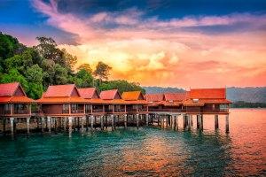 جزیره لنکاوی