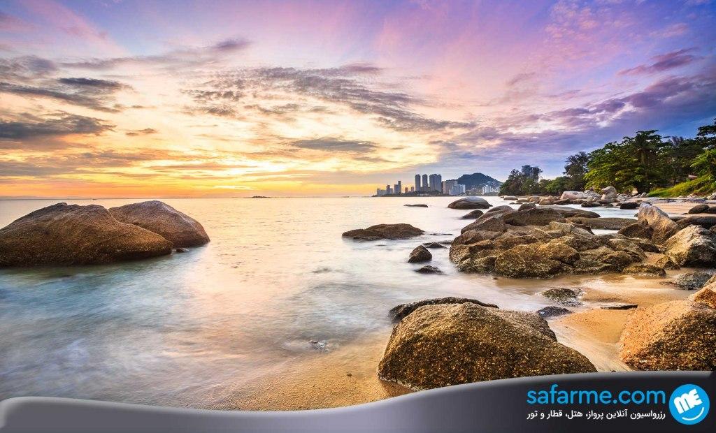 جزیره پنانگ