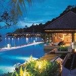 جزیره پانگکور پراک، از زیباترین جزایر مالزی