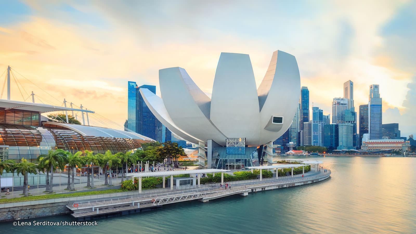 موزه های سنگاپور برای دوستداران فرهنگ و هنر