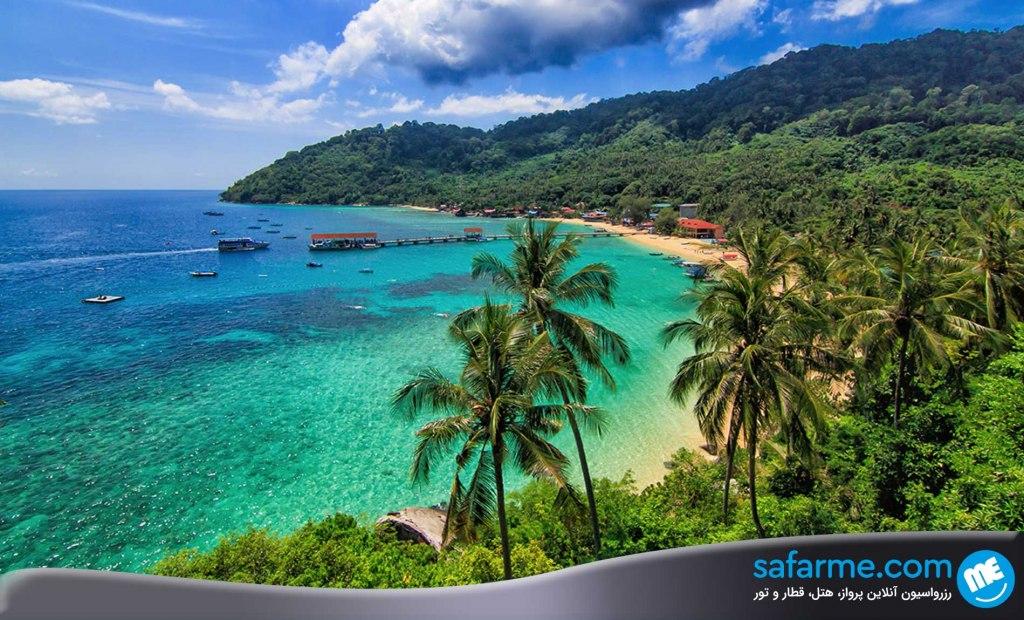 روستای سالنگ | Salang