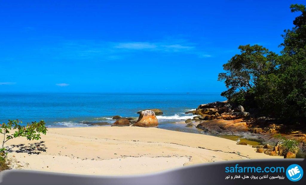 ساحل تلوک باهانگ