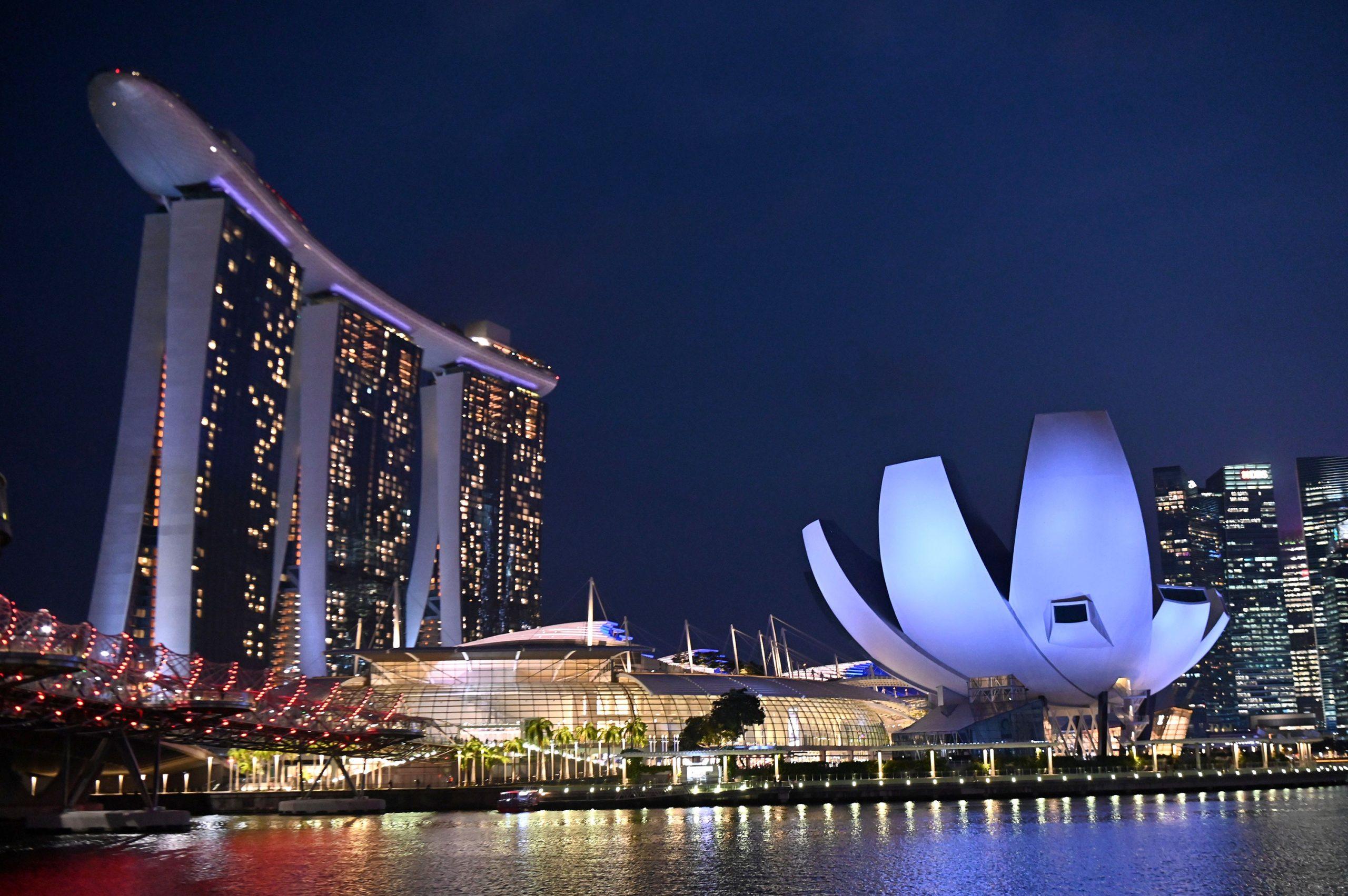 موزه های سنگاپور - سفر به سنگاپور