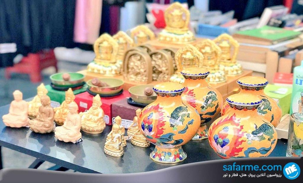 خرید در پاهانگ مالزی