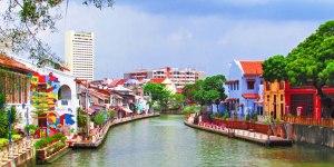 مالاکا مالزی را بیشتر بشناسید!