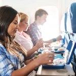 10 غذای هواپیما که نباید آن ها را بخورید!