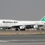 پرواز تهران به ونزوئلا با هواپیمایی ماهان کلید خورد!