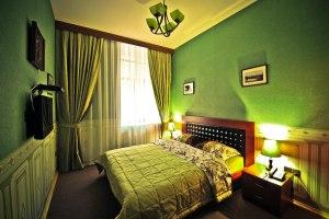 هتل های ارزان باکو