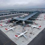 فرودگاه جدید استانبول تا مرکز شهر
