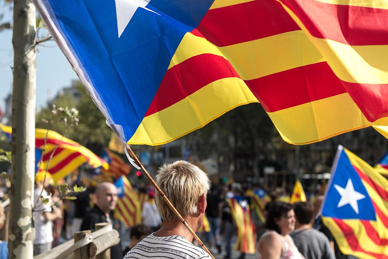 مردم کاتالونیا