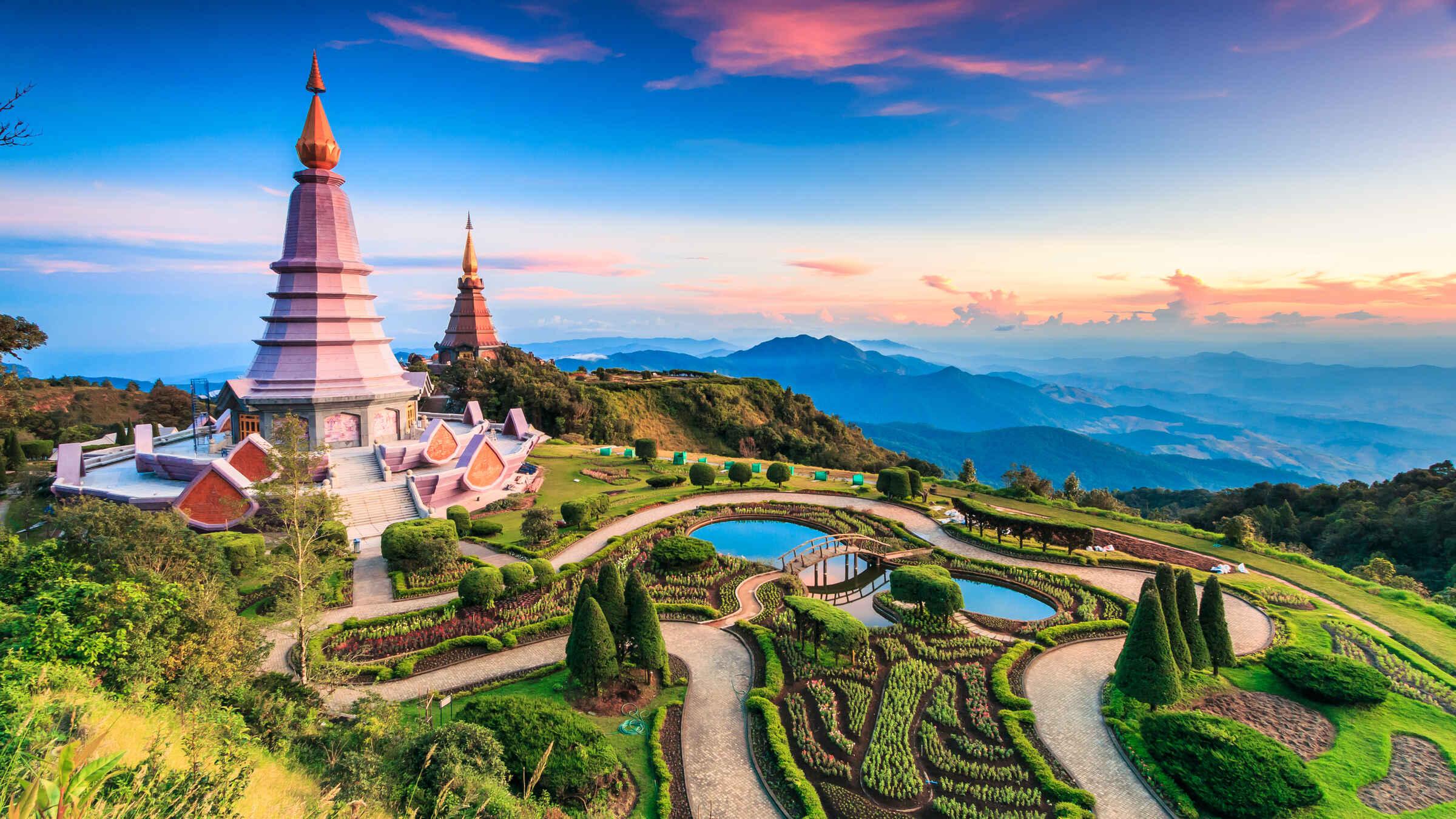 تایلند - سفر به تایلند - گردشگری تایلند