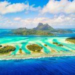 سفر به جزیره بورا بورا