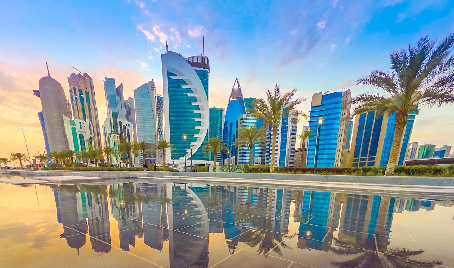 سفر به دوحه - گردشگری قطر