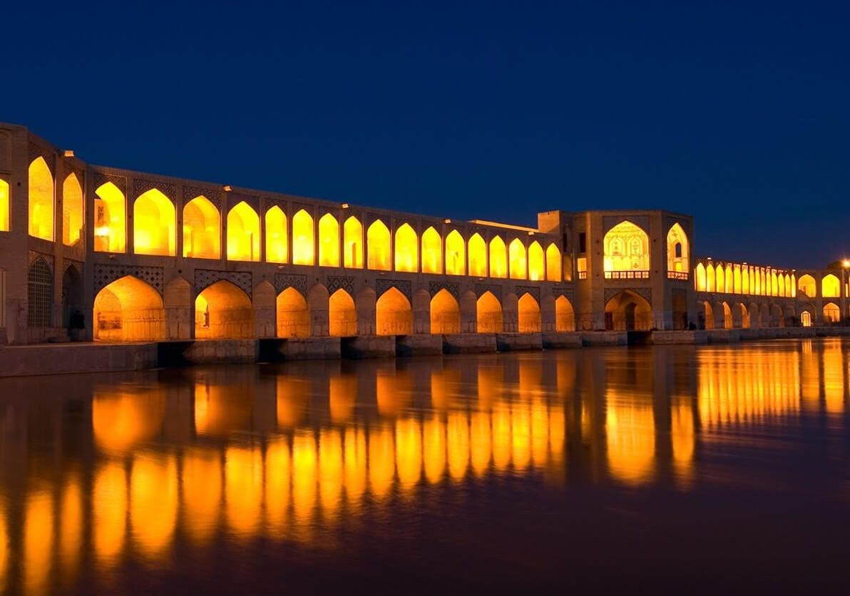 پل های تاریخی جهان - زیباترین پل های جهان