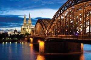 شهر کلن آلمان