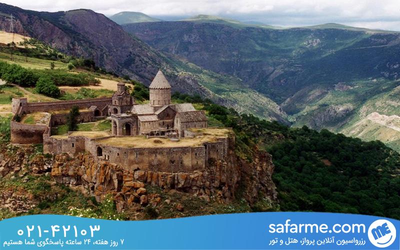 صومعه هایراوانک