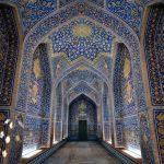رازهای پنهان مسجد شیخ لطف الله اصفهان