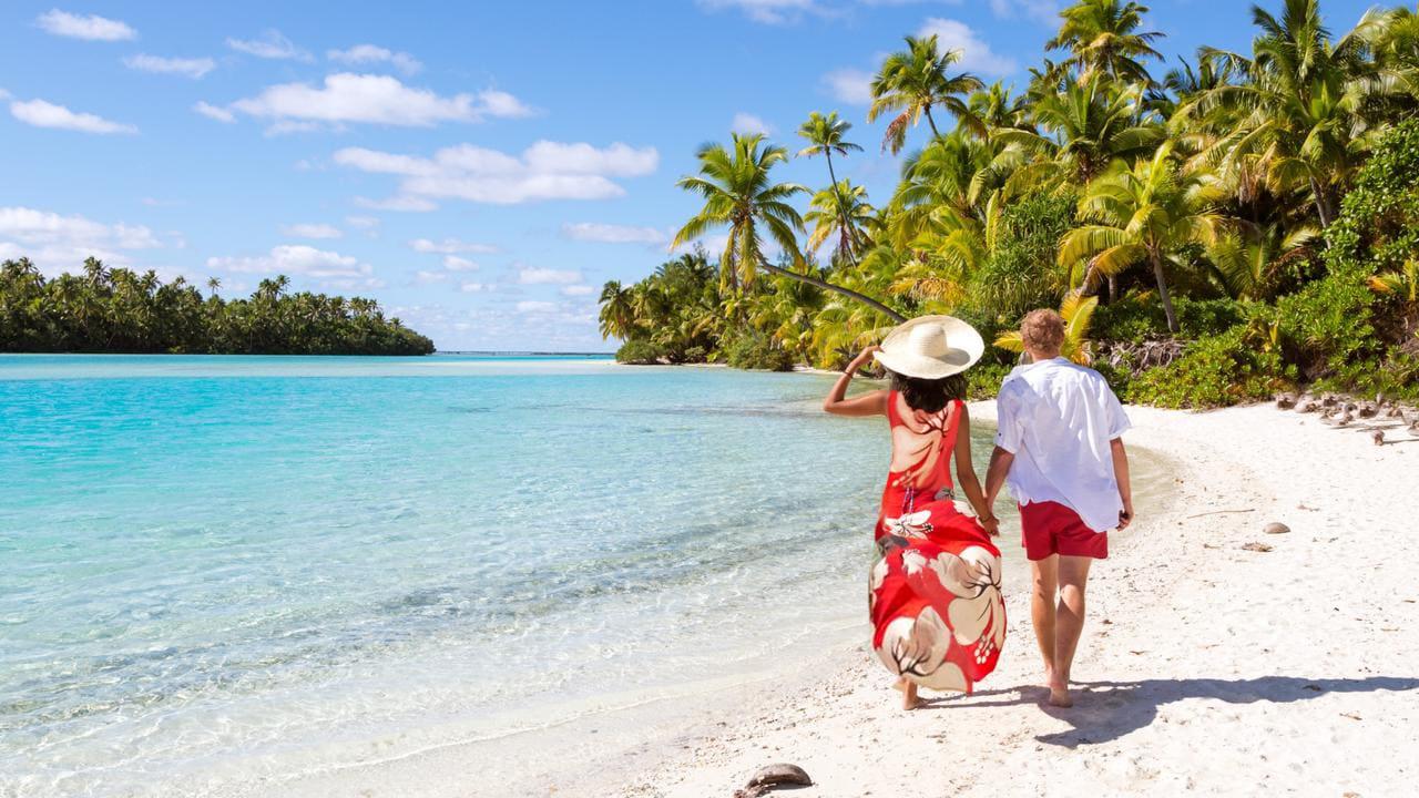 سفر به جزایر کوک