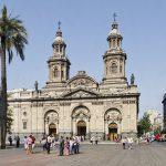 دیدنی های شهر سانتیاگو پایتخت شیلی