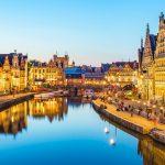 مهاجرت به بلژیک و زندگی در آن