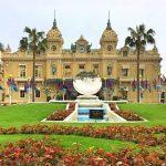 موناکو کشور ثروتمندان جهان!