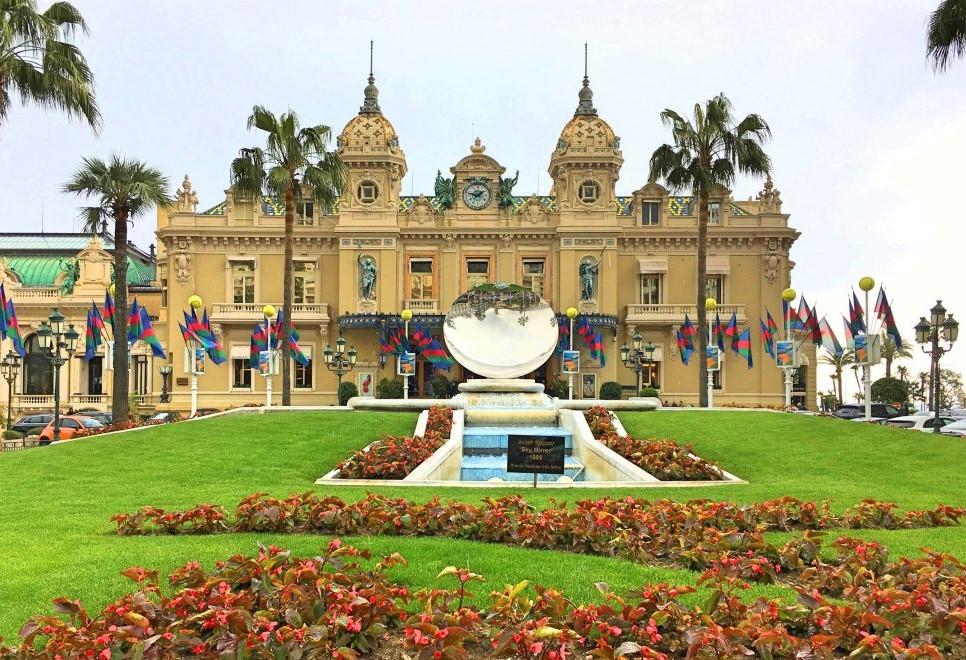 سفر به موناکو - گردشگری موناکو