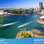 بهترین شهرهای ساحلی جهان