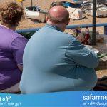 نائورو کشور چاق ترین افراد جهان