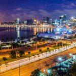 کشور آنگولا و دیدنی های آن!