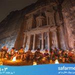 آشنایی با فرهنگ و شهرهای کشور اردن
