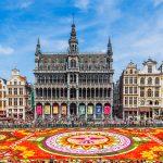 آشنایی با فرهنگ مردم بلژیک