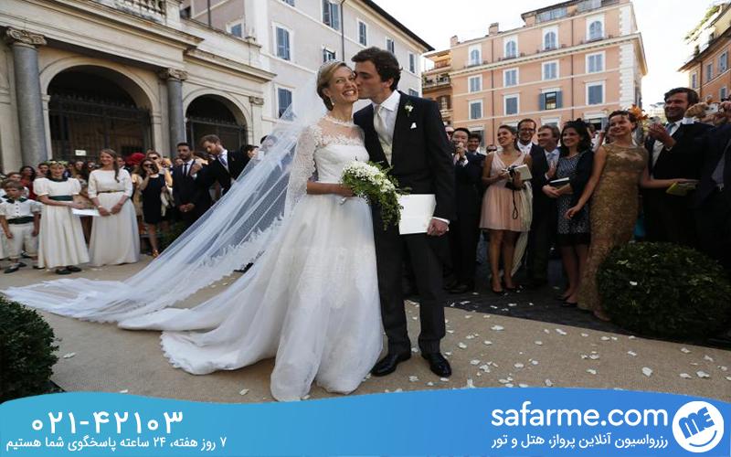 ازدواج در بلژیک