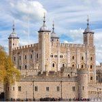 از برج لندن چه میدانید؟