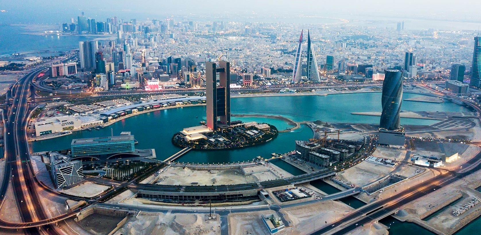 گردشگری بحرین - معرفی کشور بحرین