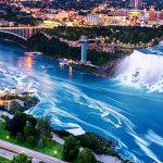 جاذبه های شهر نیاگارا کانادا