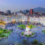 شهر لیما کجاست و چه دیدنی هایی دارد؟