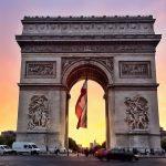 طاق پیروزی فرانسه، نماد غرور ملی فرانسوی ها