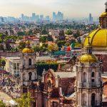 جاذبه های مکزیک که شگفت زده تان می کند!