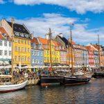 آشنایی با بهترین شهرهای دانمارک