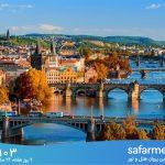 چه زمانی به جمهوری چک سفر کنیم؟