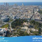 نگاهی به کشور لیبی و جاذبه های آن