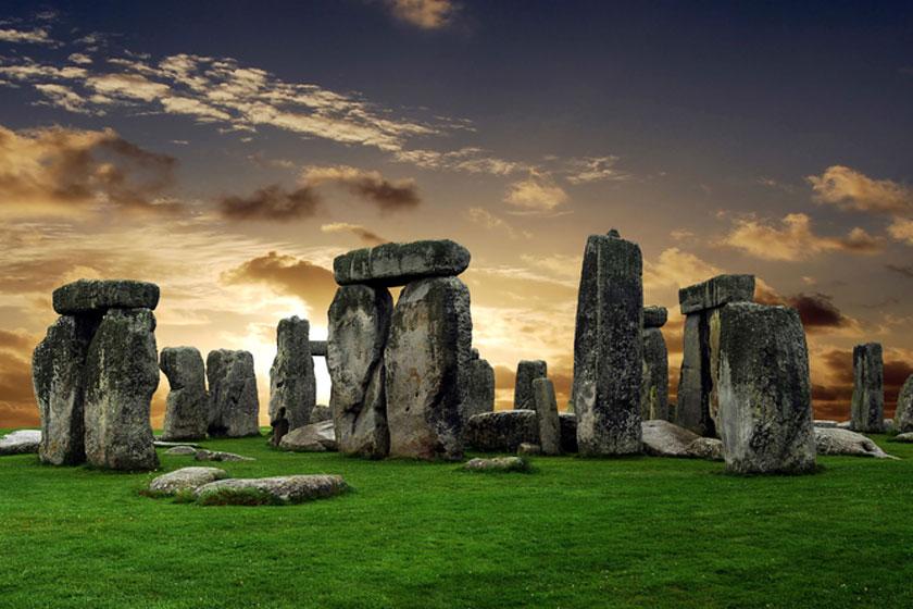 استون هنج، سنگ هایی با دنیایی از اسرار کشف نشده