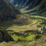 شهر گمشده اینکاها ، در پرو