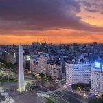 سفری به بوینس آیرس ، پایتخت آرژانتین