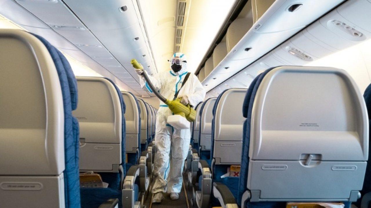 محدودیت های سفرهای خارجی با هواپیما