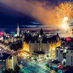بهترین فستیوال های کشور کانادا !